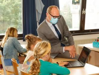 Vrije Basisschool Wegwijs krijgt 103.000 euro voor sanitaire ruimtes