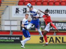 Voormalig PSV'er Jordy de Wijs maakt definitief de overstap naar Queens Park Rangers