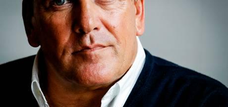 Voormalig presentator Frank Masmeijer (57) gearresteerd in hotel in Breda, stond internationaal gesignaleerd