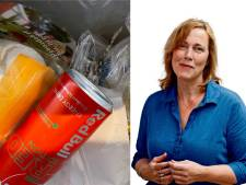 Mama is boos (op de Red Bull en de Appie)
