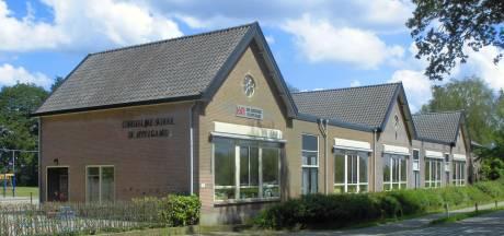 Meer dan 100 jaar oude basisschool in Appel ondergaat grootschalige renovatie