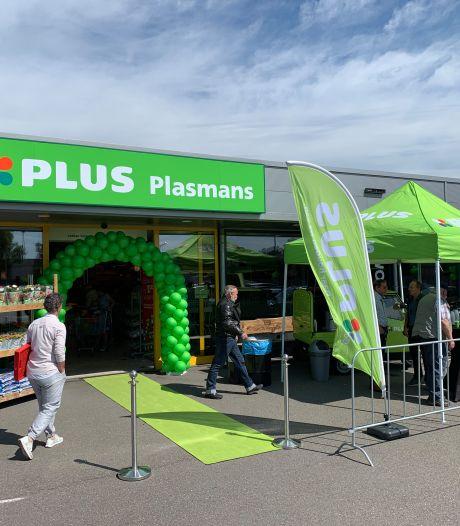 Supermarkt in Diessen verder als Plus, 'Deze formule past het beste bij ons'