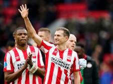Voormalig PSV'er Daniel Schwaab (32) stopt als speler en ziet mooie ontwikkelingen bij PSV: 'Wij staan bovenaan'