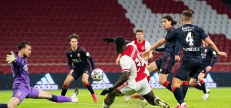 Samenvatting | Ajax - FC Twente