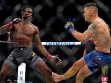 L'horrible et spectaculaire blessure d'un combattant de MMA