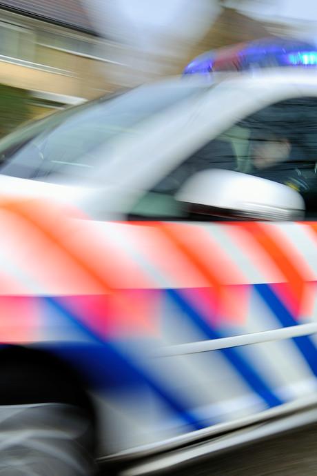 Achtervolging vanuit Duitsland eindigt in Enschede