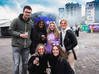 """Limburgse studenten zakken af naar Student Take Off: """"Alsof we weer op festival staan"""""""