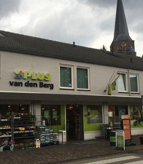 Uit pure kift winkelen Reekenaren voortaan in Herpen
