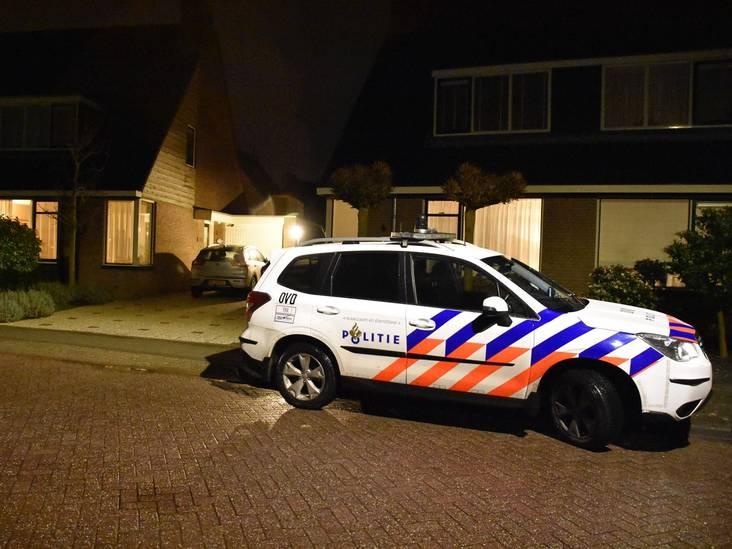 Vrouw mishandeld bij overval in Woudrichem, politie zoekt daders