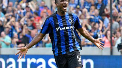 """Oulare blikt vooruit naar duel met ex-club: """"Met Bölöni als coach kan ons niets overkomen"""""""