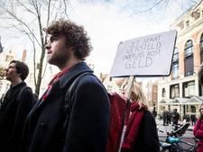 Vakbonden: mogelijk acties op universiteiten