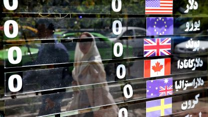 Bijna half miljoen Afghanen ruilen Iran opnieuw voor thuisland