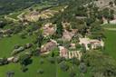 Een blik op het Franse landgoed van Johnny Depp.