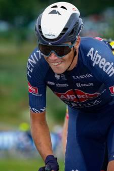 Riesebeek (28) debuteert in Ronde van Italië, ook Lindeman maakt opwachting