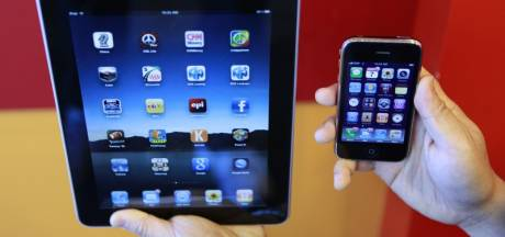 "Apple vs. Adobe: ""C'est celui qui l'dit qui l'est"""