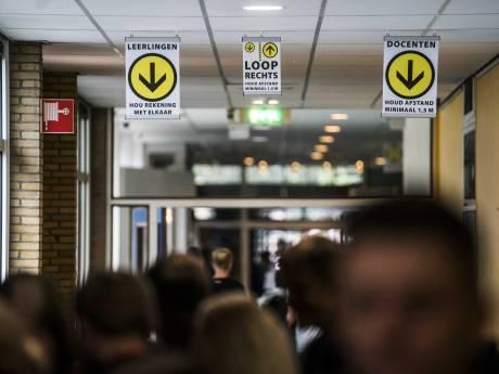 LIVE | Viroloog Ab Osterhaus: totale lockdown van 4 weken nodig