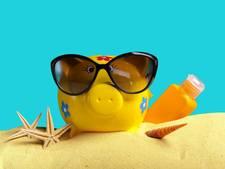 Maandelijks vakantiegeld? Nee, lang leve eind mei!