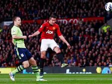 Vijf jaar terug: Van Persie tekent voor Manchester United
