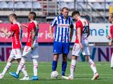 Samenvatting   FC Emmen - sc Heerenveen