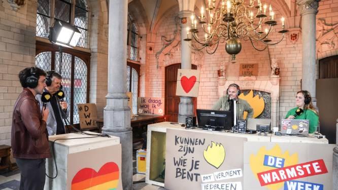 """Mechelen graag gaststad van Warmste Week: """"Nu ook groot stadsfestival in winter"""""""