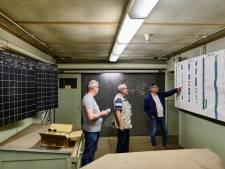 Koude Oorlog herleeft in 'tijdcapsule', waar marine Sovjet-schepen in de gaten hield