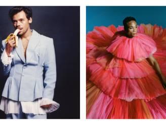 """Toxic masculinity versus mannen die rokken dragen: """"Mannen zijn paranoïde over hun eigen mannelijkheid"""", zegt genderexpert"""