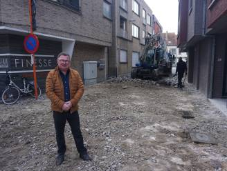 Grondige heraanleg voor veelgebruikte Halve Maanstraat