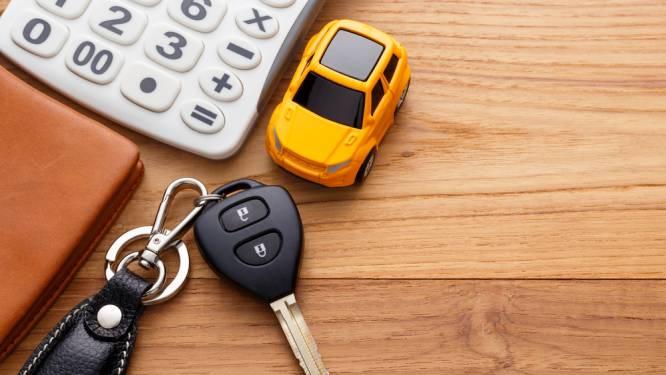 Een nieuwe wagen kopen? Zo kies je de goedkoopste autolening