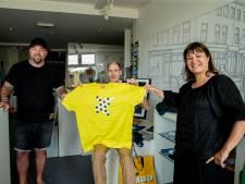 Verzamelingenverzamelaar Paul trekt zijn 200 T-shirts van Okimono niet meer dan één keer aan