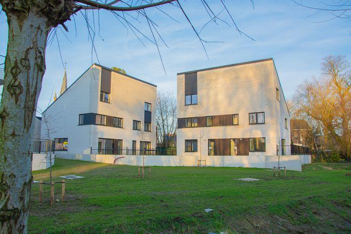 Hof Ter Prinne in Gits. De naam verwijst naar de Prinnebeek, die achteraan het perceel igt.