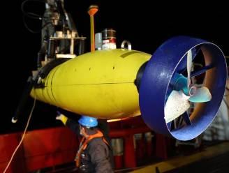"""""""Zoektocht naar verdwenen Boeing kan nog jaren duren"""""""