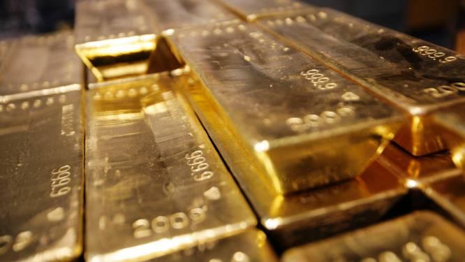 Beleggers kiezen meer dan ooit voor goud