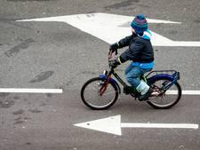 Veel scholieren in Wijk bij Duurstede laten fiets thuis tijdens keuring