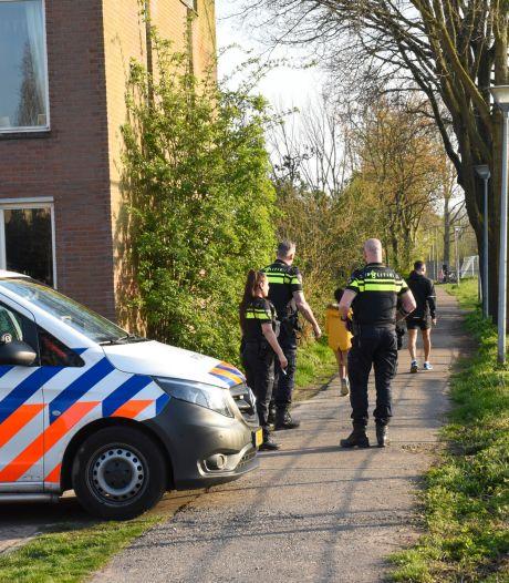 Gewonde na steekpartij in Utrechtse wijk Lunetten