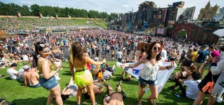 Tomorrowland reporté à la fin de l'été?