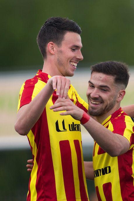 SDOUC verrast Silvolde in Achterhoek Cup, ex-Graafschapper Ties Evers duikt op bij VVG'25