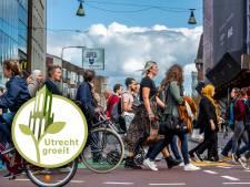 Waarom moet Utrecht met 100.000 inwoners groeien? Anna en Jan willen een referendum: 'Groei is een keuze'