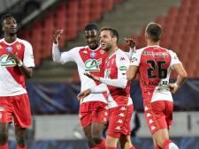 Monaco et Eliot Matazo rejoignent le PSG en finale de la Coupe