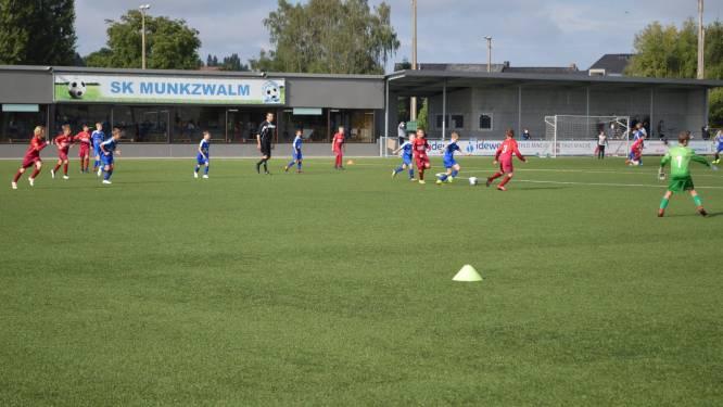 Amateurvoetbal definitief stopgezet, jeugdvoetbal tot  U13 blijft mogelijk: wij polsen bij SK Munkzwalm naar de financiële gevolgen