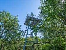 Uitkijktoren op Slikken van de Heen wordt verhoogd