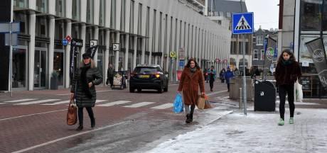 Klachten stromen binnen bij gemeente Dordrecht over gladheid