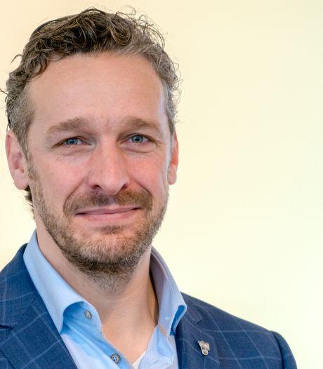 Nieuwegeiner Mark Snoeren vanaf vandaag Kamerlid voor de VVD: 'Als je echt invloed wil hebben, moet je in de Kamer zitten'
