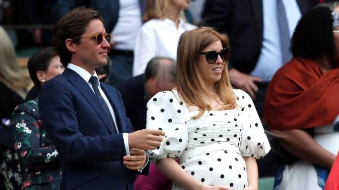 La princesse Beatrice a donné naissance à son premier enfant
