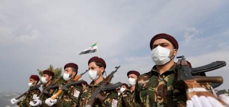 Zeker 16 doden en 30 gewonden bij beschietingen op Syrische ziekenhuizen