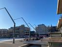 Het Stadhuisplein in Eindhoven