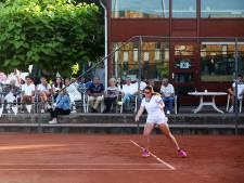 Samenwerking tennisclubs Nootdorp en Pijnacker zorgt voor sterk veld: 'Er is een goede band'