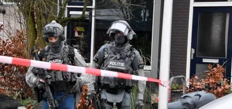 Man die in Vroomshoop werd gearresteerd door arrestatieteam weer op vrije voeten: 'Maar geen misverstand'