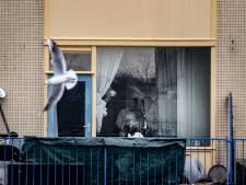 Schutter die in Nijmeegse probleemflat 37-jarige man doodschoot nog voortvluchtig