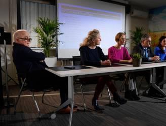 VIDEO. Jan Peumans boos over lijstvorming N-VA Limburg, en dat laat hij duidelijk merken