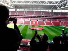 Galatasaray past stadionnaam aan na oproep Erdogan